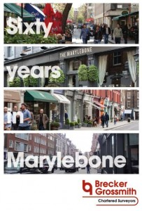 Brecker Grossmith Chartered Surveyors - 60 years in Marylebone