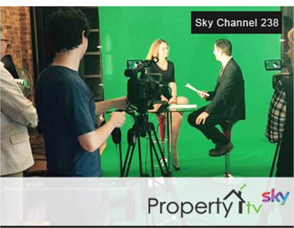 Property TV on Sky